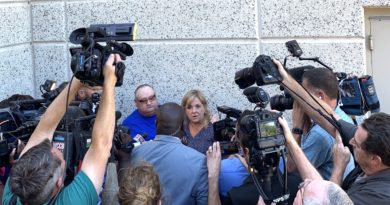 Mark Carver, conviction overturned after 8 years